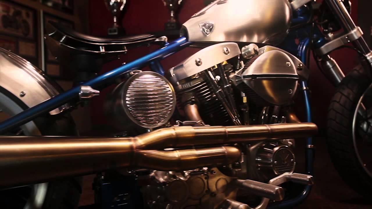 Harley Davidson Sportster Bobber On Harley Davidson Jackshaft Diagram