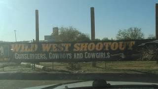 (1-11-20) Wild West Shootout - Arizona Speedway