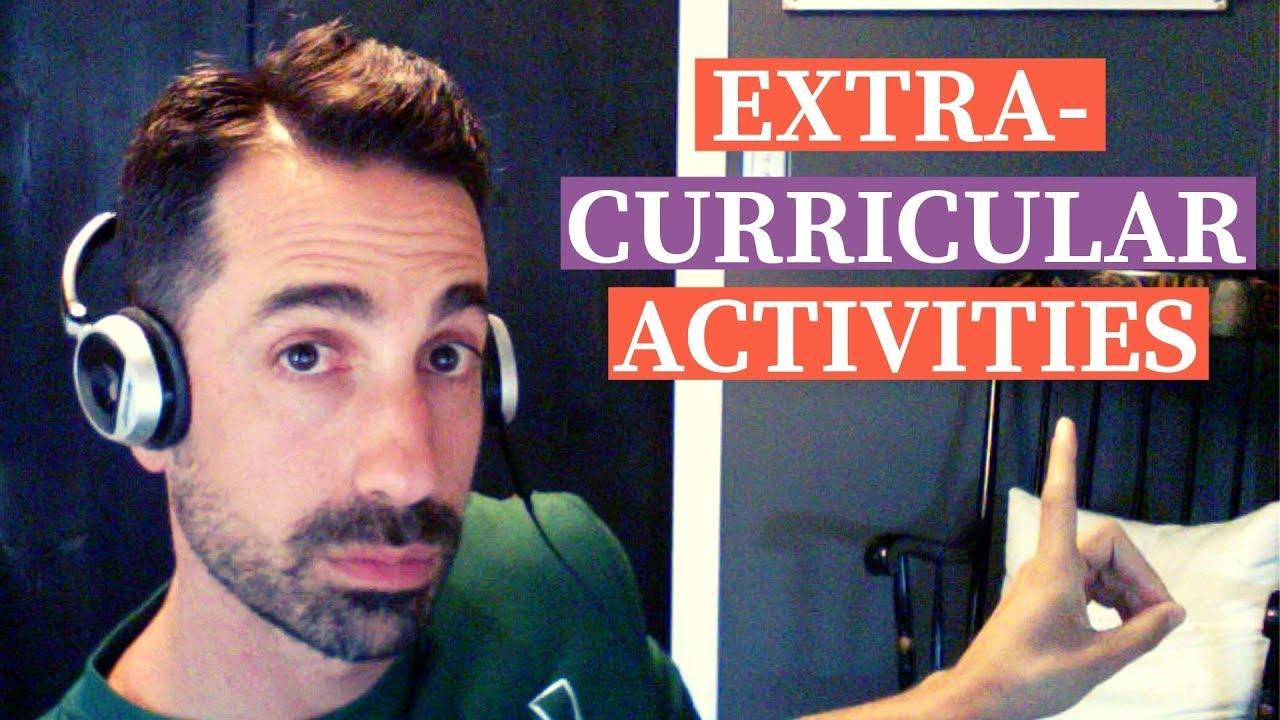 "Episode 45 ""Extracurricular Activities"" - YouTube"