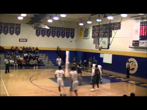 Malachi Terry Southern High School (MD) c/o 2016 Junior Highlights