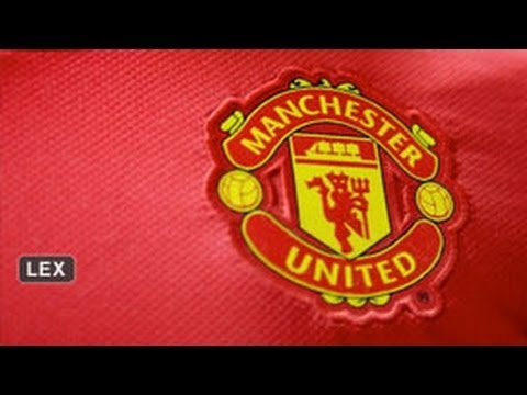 Manchester Utd Shares Kick-off