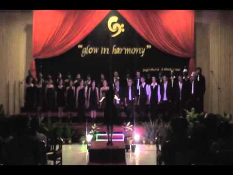 PSM CANTUS FIRMUS - SHINE THE LIGHT
