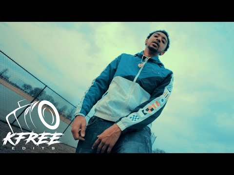 Christopher GLO – Go Wit The Flow (Official Video) Shot By @Kfree313