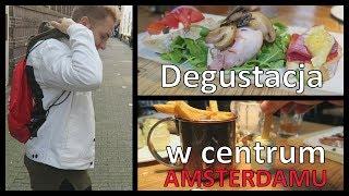 ▶ DEGUSTACJA w centrum Amsterdamu ◄