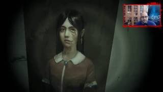 NoThx playing Layers of Fear: Inheritance EP02