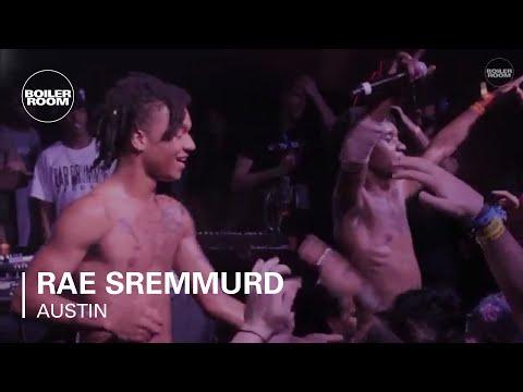 "Rae Sremmurd ""No Type"" Live At Ray-Ban x Boiler Room 006"