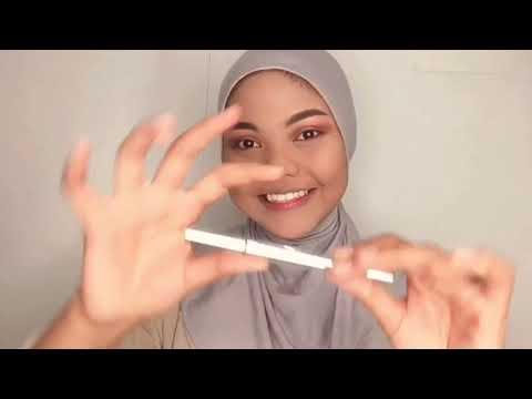 Tutorial Makeup Ba Wardah 2021 Youtube