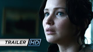 The Hunger Games: Catching Fire (2013) - Official Trailer #1