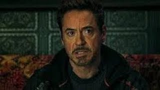 Tony Stark Knows About Thanos For The First Time   Avengers Infinity War 2018 Movie CLIP HD