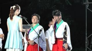 2013 優秀賞「彩」 舞龍人 山口県