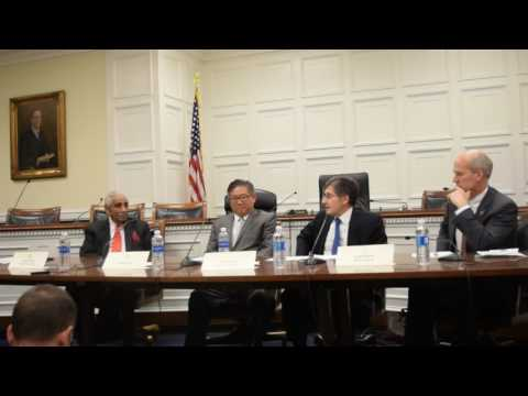 Congressional Briefing & Discussion w/ Kenneth Bae (Pt 1)