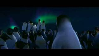 somebody to love happy feet version