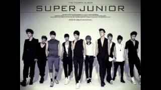 Super Junior - Boom Boom (Female Version)