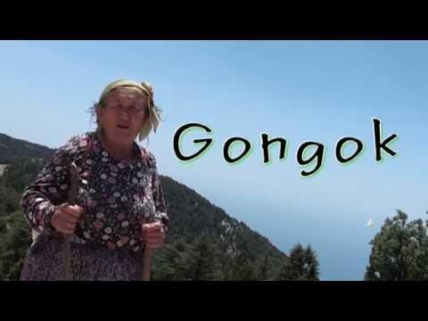 GONGOK - Akdeniz'e Karşı Belgeseli Fragmanı