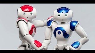 Nao robot evolution ( NAO NEXT GEN )
