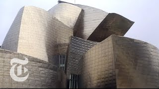 What to Do in Bilbao, Spain | 36 Hours Travel Videos | The New York Times