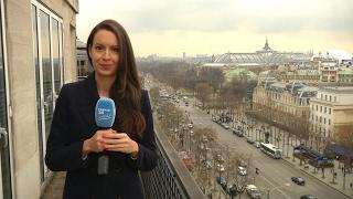Aux Champs-Elysées: The story behind France's most famous avenue