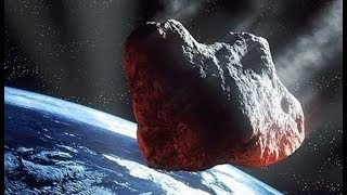 "Breaking: ""Dangerous Asteroid 2019 GC6 To Skim By Earth Today"""