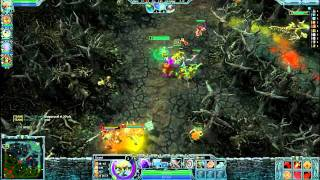 You Heroes have matchmaking of from newerth disconnected been