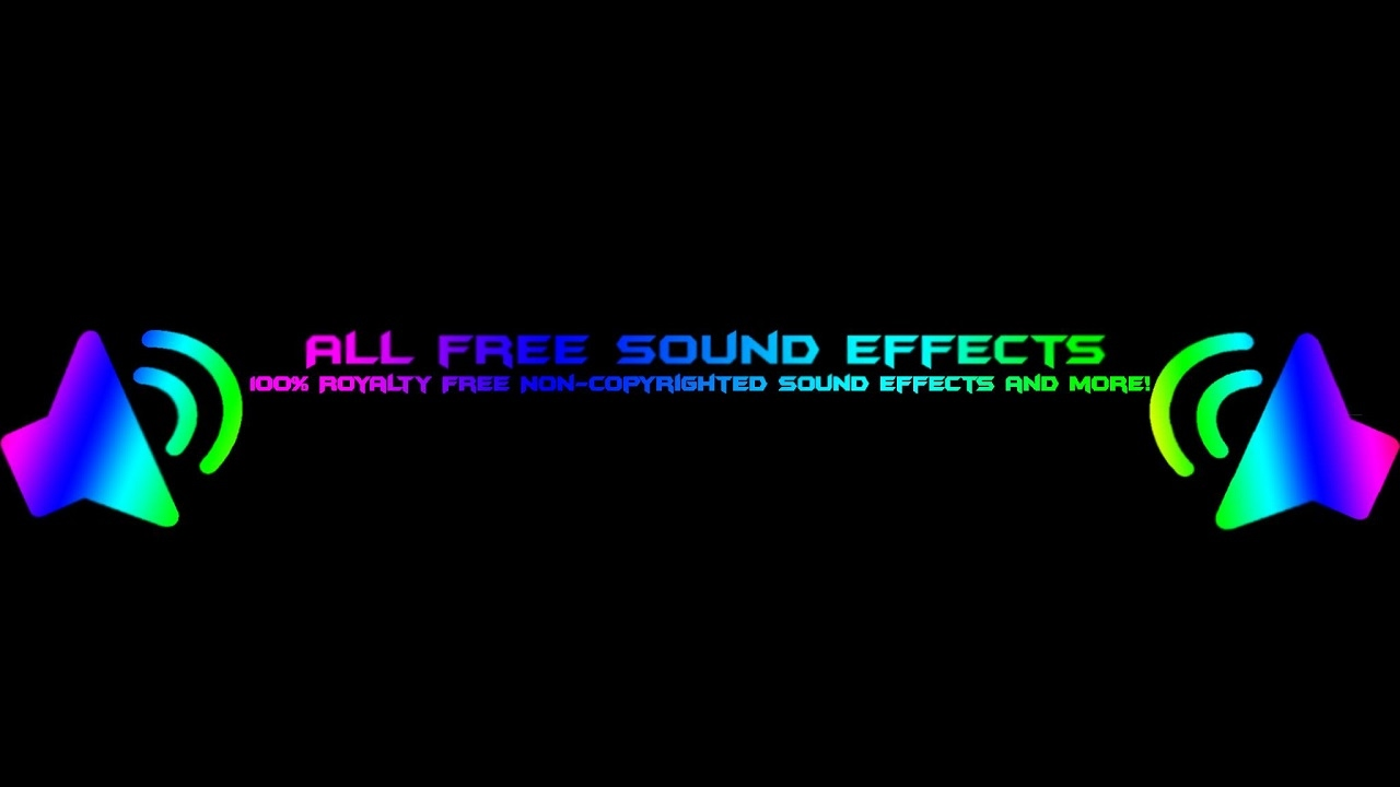 Free sound effects.