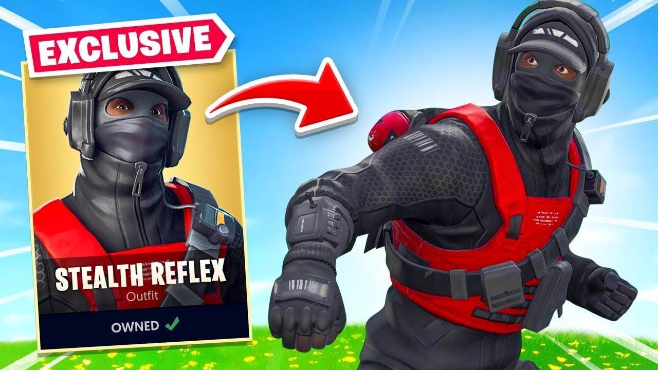 New Exclusive Og Skin In Fortnite Youtube Tons of awesome best fortnite skins wallpapers to download for free. new exclusive og skin in fortnite