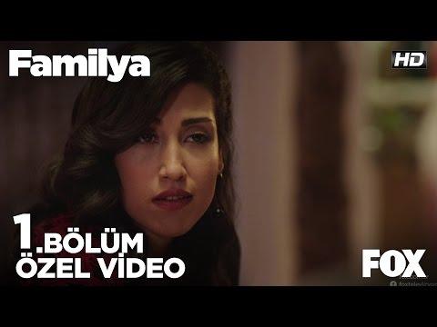 Efkar, Yaşar'ın ne yapacağını söylüyor. Familya 1.Bölüm