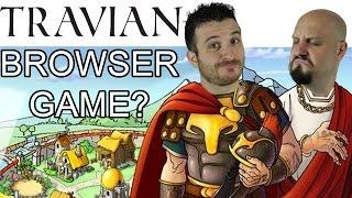 I BROWSER GAME - INIZIAMO - TRAVIAN