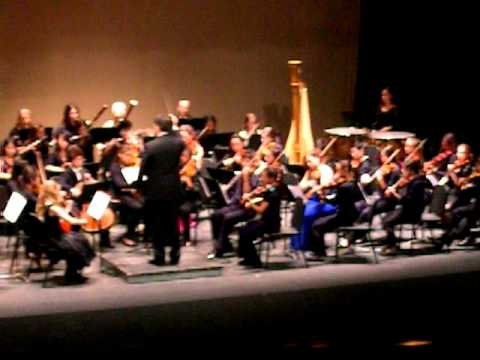 Simple Gifts from Appalachian Spring - TSO