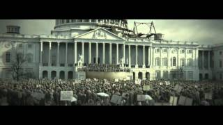 Abraham Lincoln: Lovec upírů (2012) - trailer
