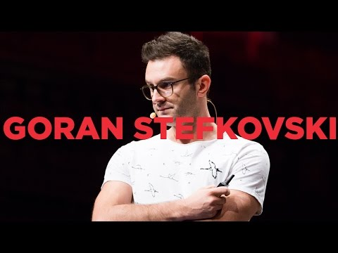 Goran Stefkovski on Drones and the Epic Impact of Small