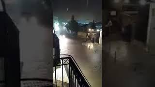 GRECIA: drammatica Alluvione