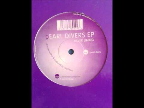 Silver Lining - Pearl Divers
