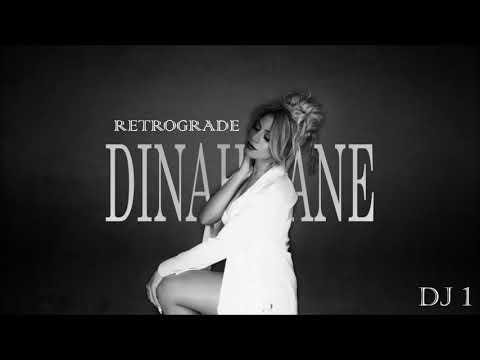 Dinah Jane - Retrograde [AUDIO]