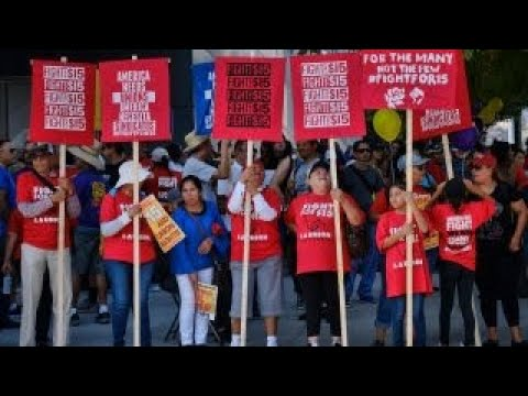 Minimum wage increase could actually hurt employees: fmr. Mc