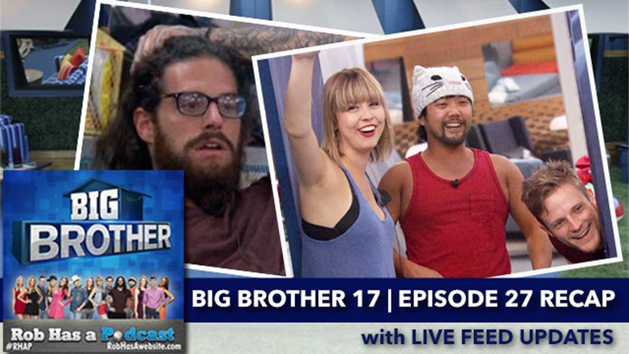 Big Brother Live Stream