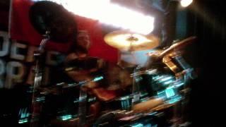 The Agonist en Chile - Globus Hystericus [Club Rock y Guitarras 2011]