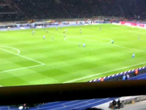 Hertha BSC - FC Schalke 04 [0:2] 2.11.2013