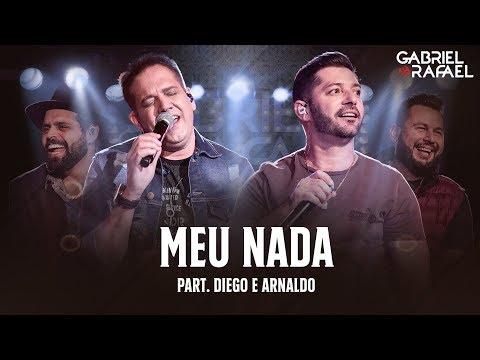 Gabriel e Rafael - Meu Nada part. Diego e Arnaldo | DVD Na Melhor Versão