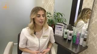 Лечение себорейного выпадения волос | Центр Красоты и Здоровья Бэлла