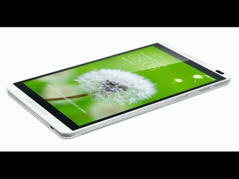 Установка (Восстановление) прошивки Huawei MediaPad M1 8.0 LTE