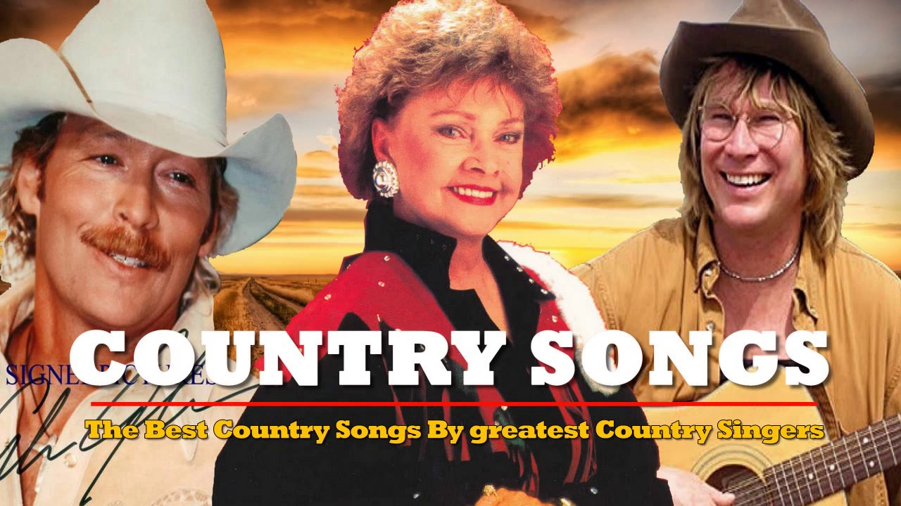 The Best Country Songs By Greatest Country Singers Best