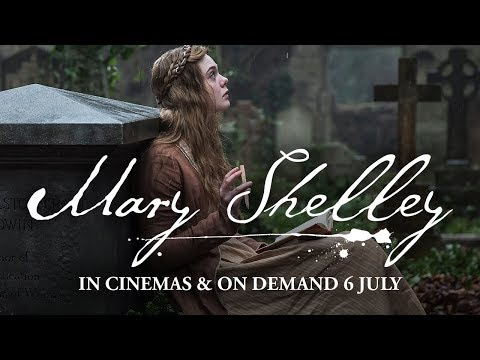 Mary Shelley | In Cinemas & On Demand 6...