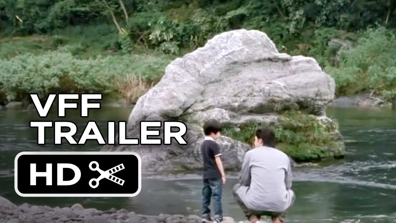 VFF (2014) - Like Father, Like Son Trailer - Japanese Drama HD
