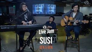 Ben&Ben - 'Susi'