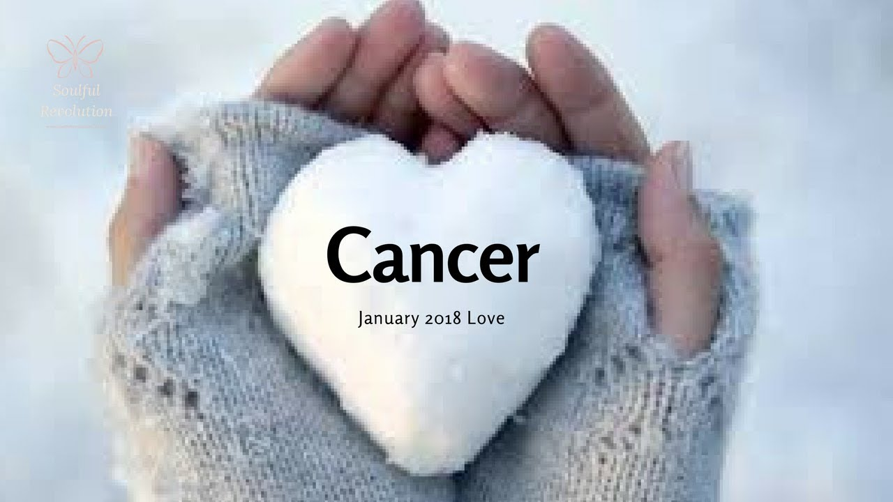 After an ending   what's next? CANCER Twin Flame Soulmate Jan 2018