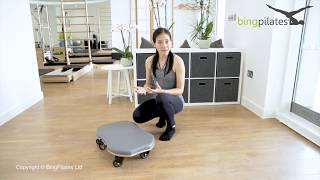 Bing Pilates ORBIT
