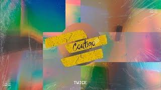 TWICE MÚSICA - Contigo (Lyric Video) (Elevation Worship - With You en español)