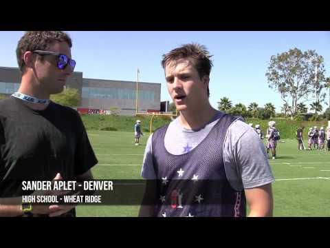 WSL Interview: Sander Aplet