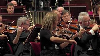 "Claude Debussy - ""La Mer"" (Warsaw Philharmonic Orchestra, Jacek Kaspszyk)"