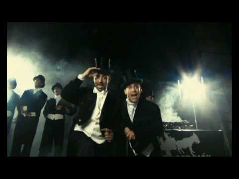 Asín Ke - La Excepción - Videoclip oficial. Disco: